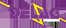 Delag AG Logo
