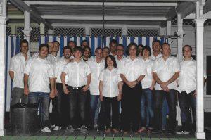 Delag AG Team